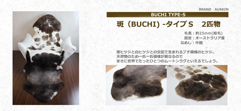 斑(BUCHI)